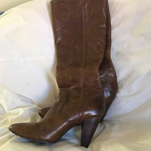 FYRE Genuine Leather boots